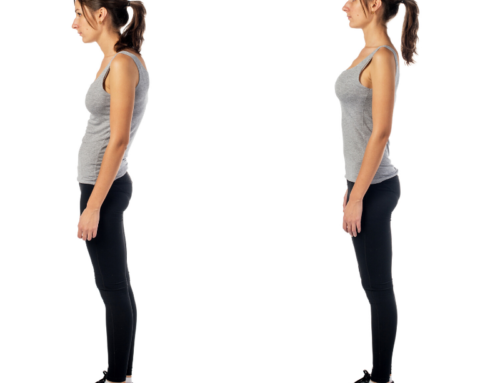 Posture and Your Health!