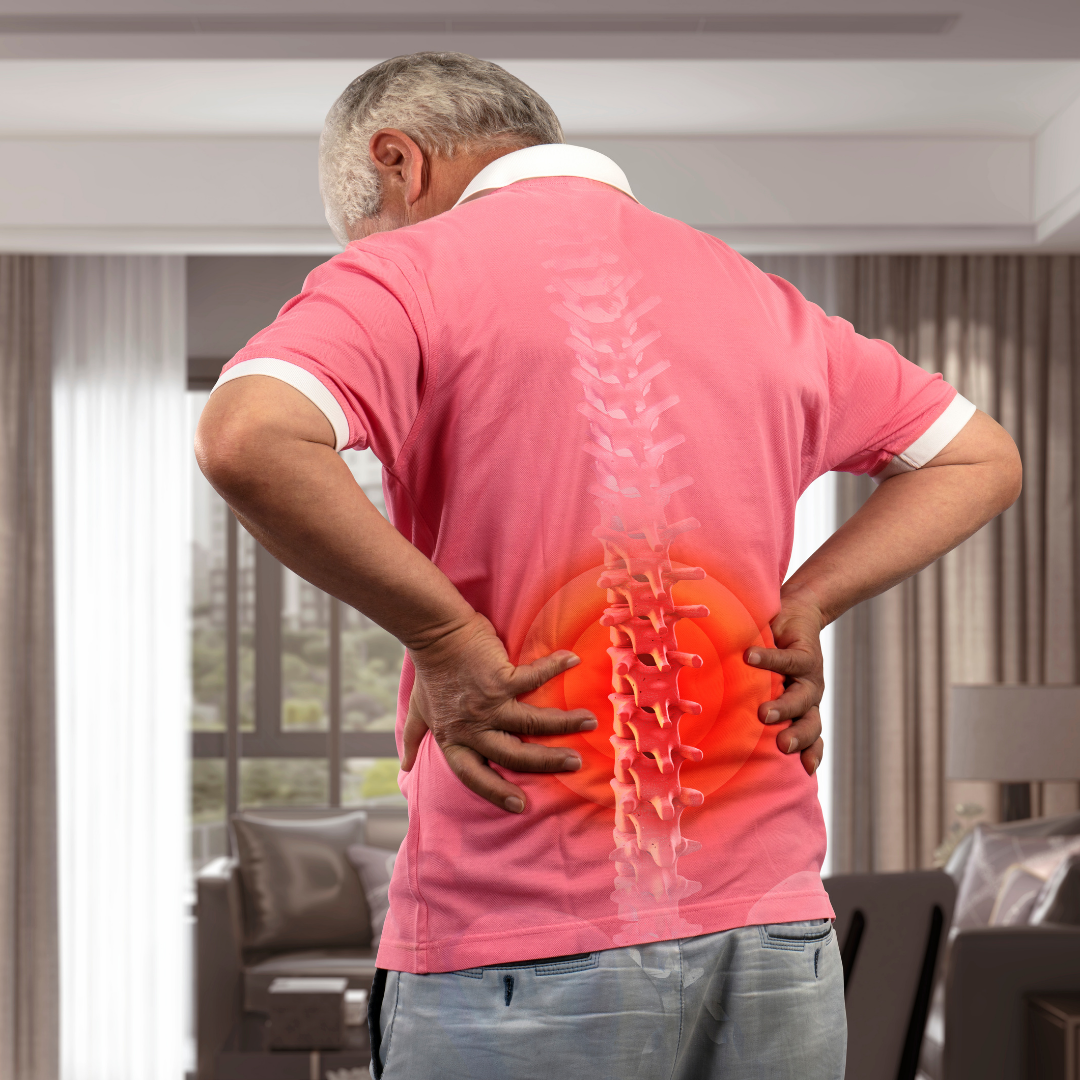 Spinal decompression therapy in Smithtown